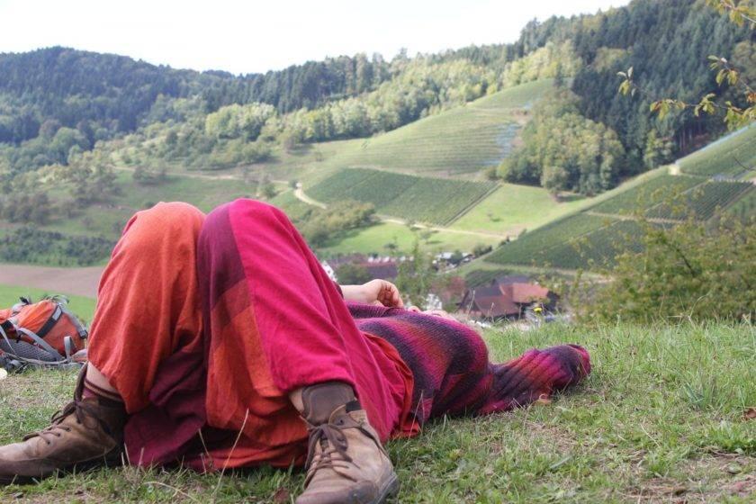 Wandern und entspannen im Schwarzwald